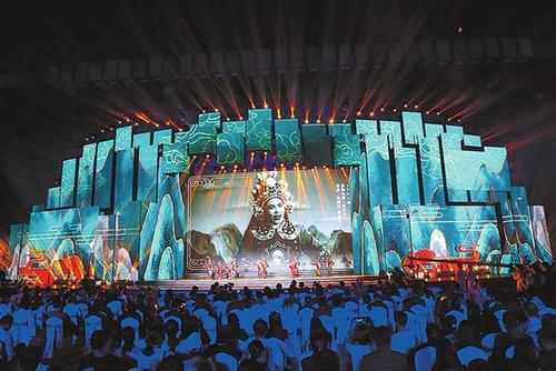 2020年中国金鸡百花电影节在郑州启幕