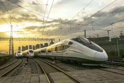 国庆中秋假期叠加 淄博火车站预计发送旅客22万人次
