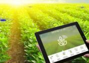 2020秋季智慧农机数字农业 现场作业演示会举办