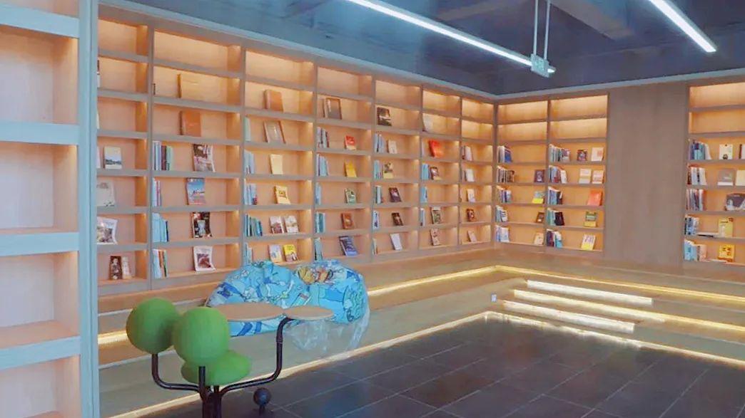 东港区8处城市书房全部开放使用!