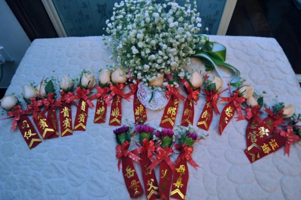 国庆假期青岛迎来结婚小高峰 婚礼流行简约范