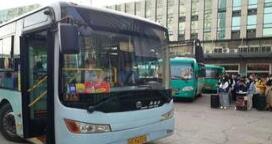 """运输旅客量同比下降近两成 潍坊交通保障工作仍十分""""警惕"""""""