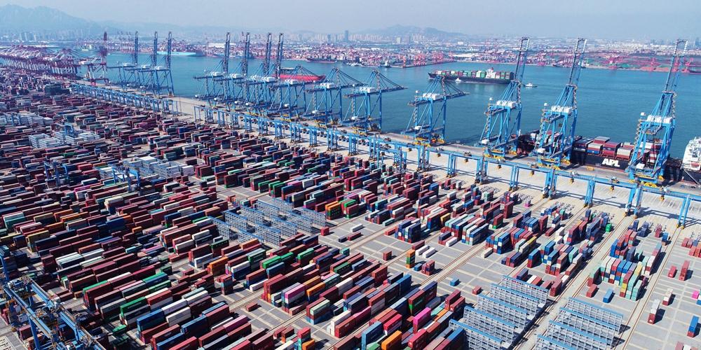 山东港口:双节期间完成货物吞吐量超3300万吨