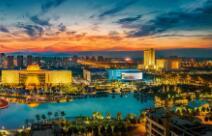 国庆中秋市场繁荣热点频现 淄博重点流通企业销售额同比增长1.25%