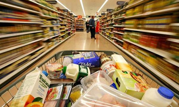 消费市场步入加速回暖通道