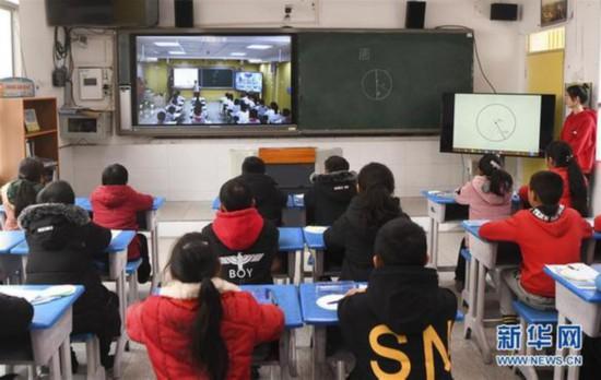 """山里娃也能上好学——一位乡村教师的""""十三五"""""""