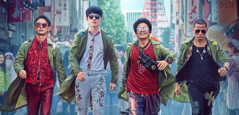 《唐人街探案3》回归春节档 将于2021大年初一上映