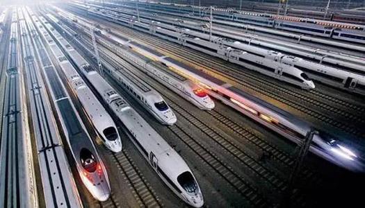 淄博火车站图定办理客运列车211列
