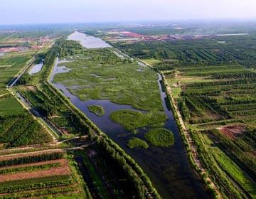 滨州市公布第一批市级重点湿地名录
