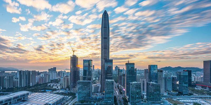 40年创新步伐不停歇 深圳,让城市更智慧