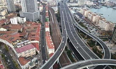 """青岛老城区""""升级"""":中山路将有新的南北主通道"""