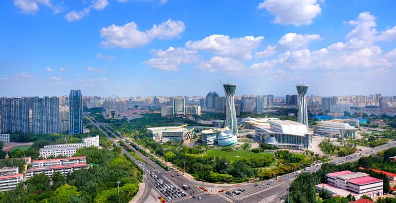 潍坊市加速大数据运用助力现代化高品质城市建设