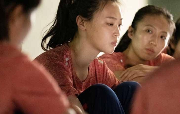《夺冠》导演陈可辛:很幸运拍这部电影 没遗憾