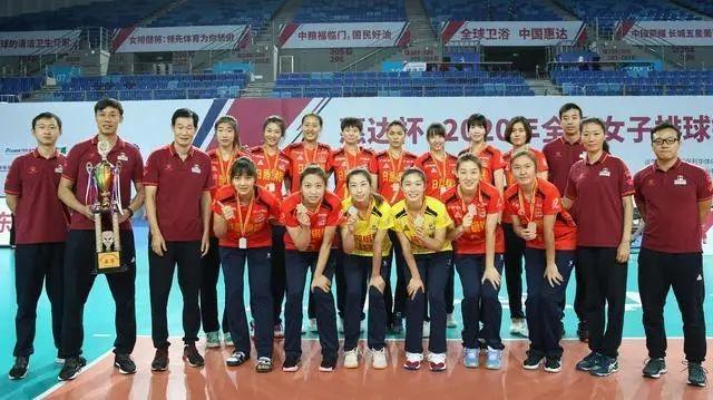 女排联赛11月广东开赛 赛会制进行允许两外援同时上场