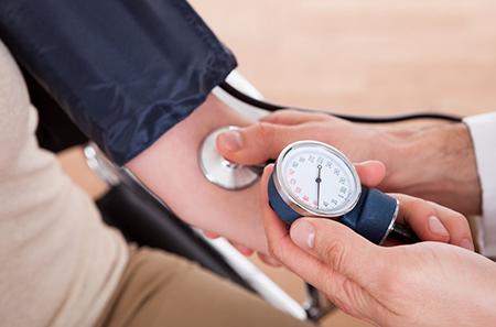 高血压患者:做好血压管理,安稳过秋冬