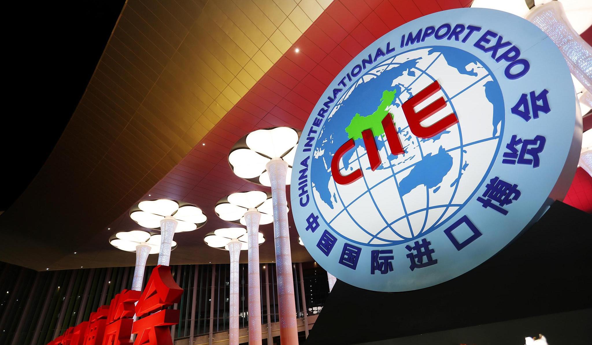 进博会:销售合理数量进口展品可享税收优惠