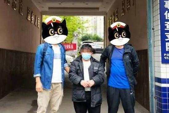 """""""冒充领导""""电信诈骗26万!男子终被东营警方抓获"""