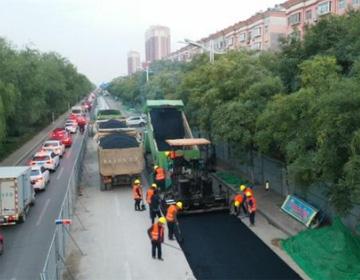 滨州市城区雨污分流改造工程最新进展来啦