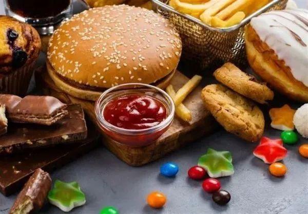超加工食品都是假健康