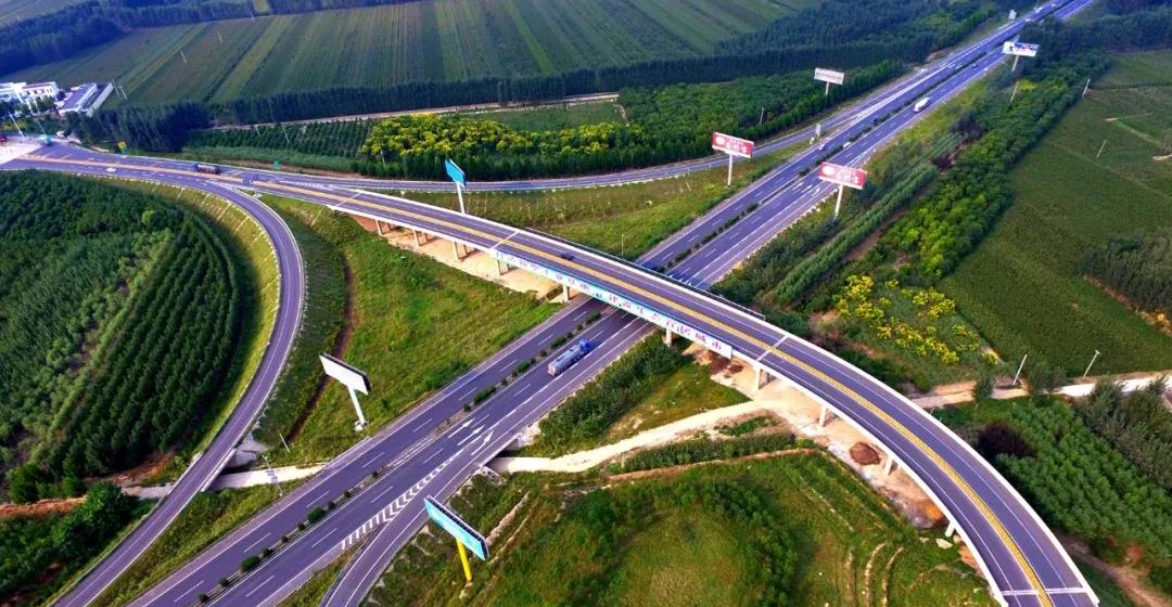 大城通大路 条条牵济聊!聊城与济南交通便利化提速
