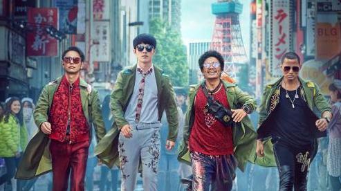 五部电影提前定档 谁能在2021春节档占据C位?