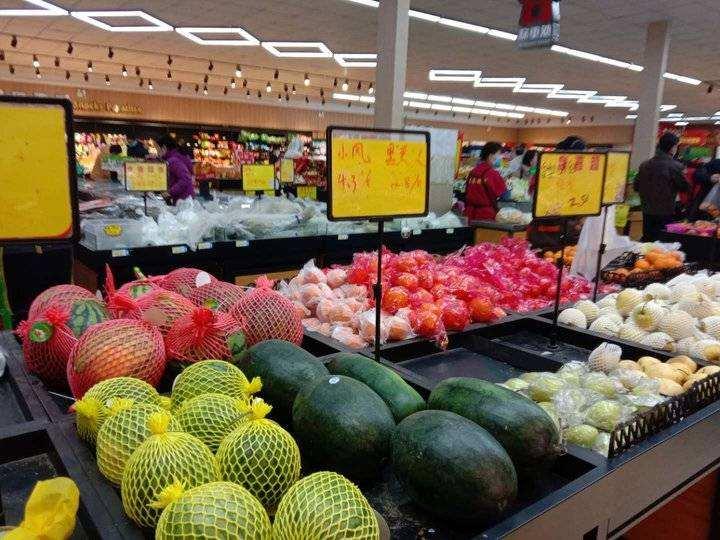 今年三季度东营居民生活消费品价格总体运行平稳