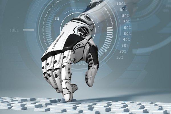 全球半数工作5年内将由机器完成