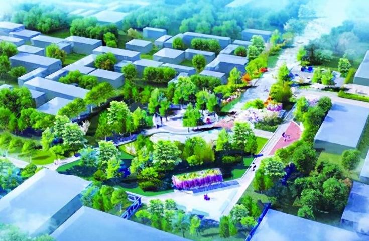 聊城将新添一座主题公园,有望于明年5月开放