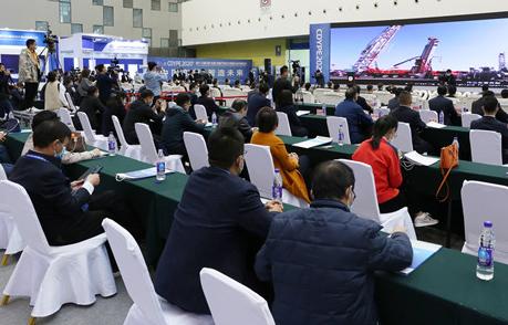 第十三届中国(东营)国际石油石化装备与技术展览会开幕式侧记