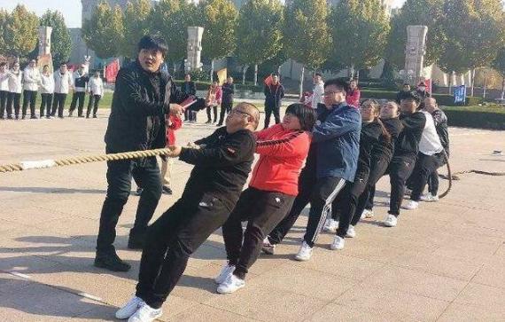 东营市首届城市运动会25日开幕 运动会历时10天