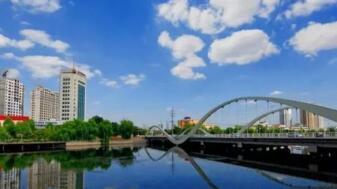 淄博重点培育3个循环经济型区县
