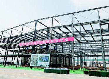 夯实基础起高楼 临朐县加快大项目建设推动县域经济高质量发展