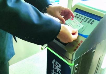 不用取票!在聊城汽车站直接刷身份证就能检票乘车了