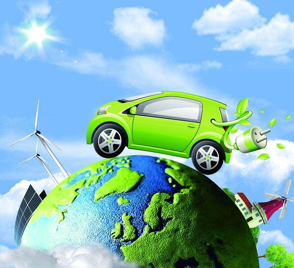 重磅规划出台 新能源汽车产业链迎重大机遇