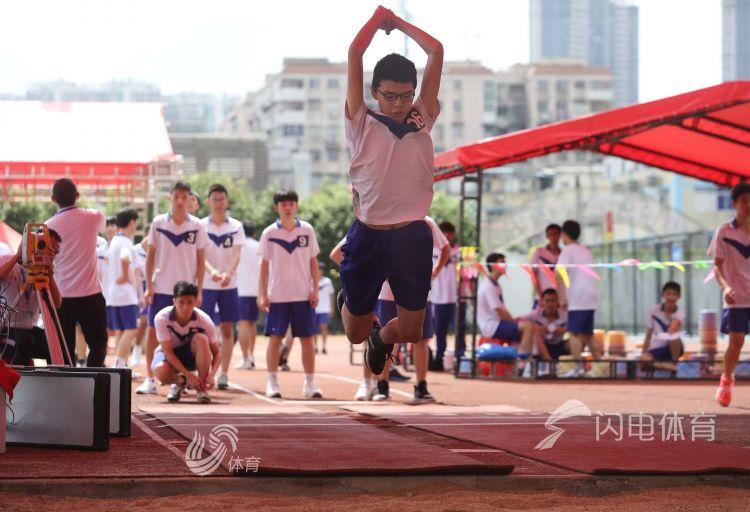 体育中考逐年增加分值 体育培训机构迎来长期利好