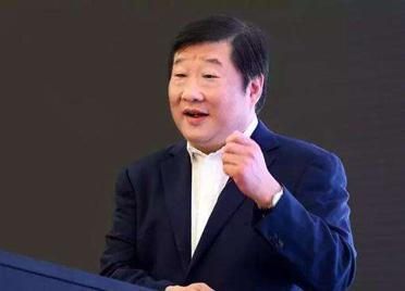谭旭光上榜第十三届光华工程科技奖获奖名单