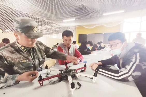 淄博2020年职业教育活动周启动