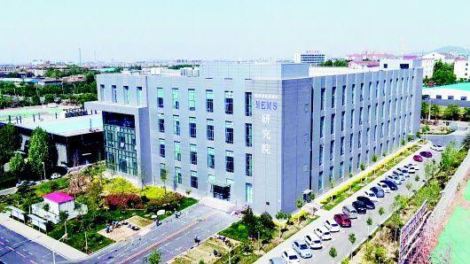 创新发展 淄博高新区的格局和使命