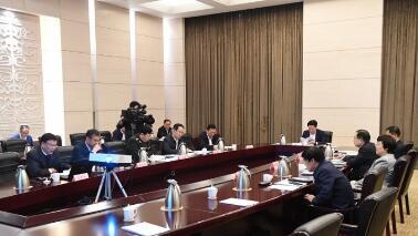 淄博市委理论学习中心组举行法治专题辅导讲座