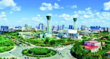潍坊:以文明铸就高品质之城
