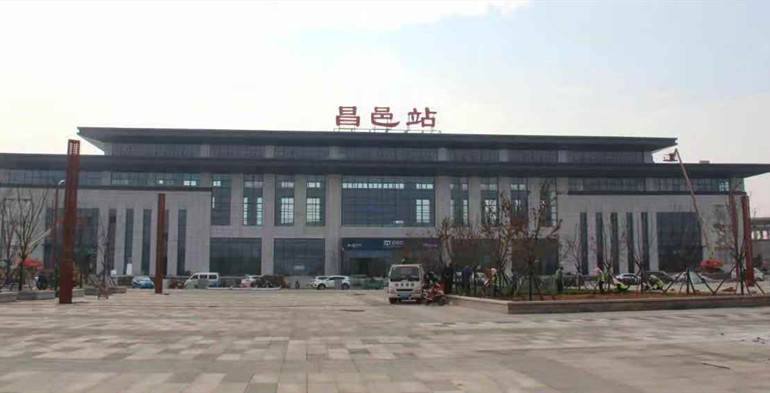 潍莱高铁计划11月26日通车!沿线三座新建站房全部完成静态验收工作