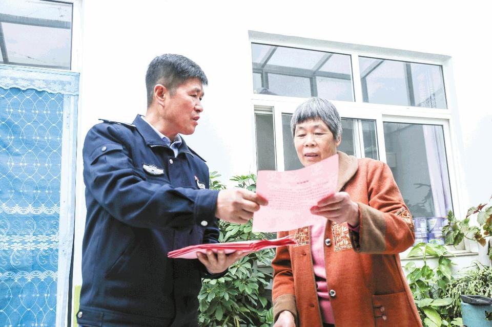 日照东港:清洁煤推广进村入户