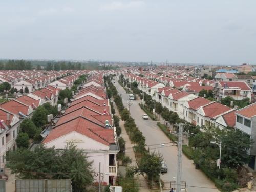 年底有望实现!淄博所有村庄集体收入达5万元以上