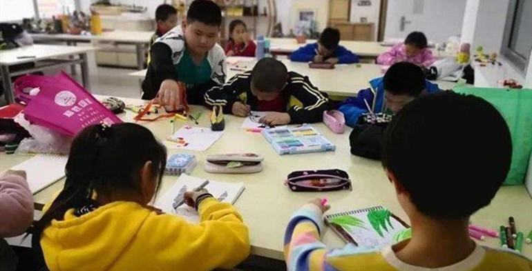 9.1亿元!潍坊新建改扩建普惠性标准化幼儿园129所