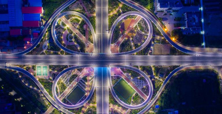 """道路照明""""鸢都模式""""创出大名堂,潍坊参编中国市政行业团体标准"""