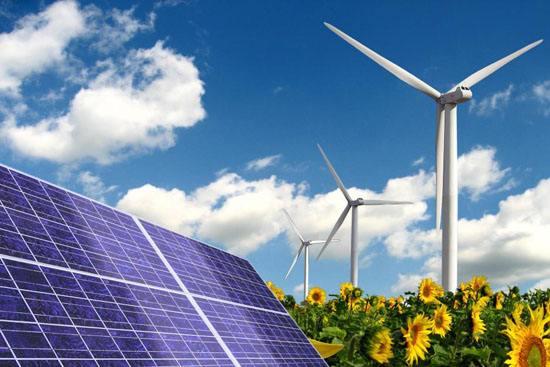 央地可再生能源政策密集落地