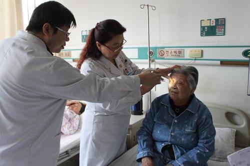 聊城建成16个紧密型县域医共体 群众看病越来越方便