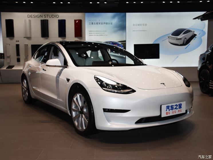 特斯拉充电桩未来或开放给其他汽车品牌