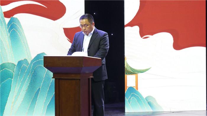(国美电器有限公司总经理赵亮)