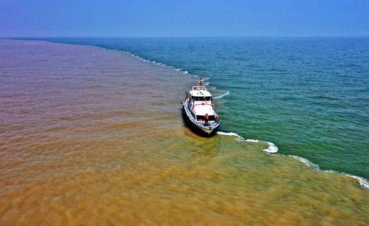 东营市着力打造黄河入海文化旅游目的地工作综述(上)